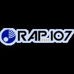 RAP 107 FM online television