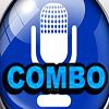 Radio Combo