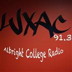 WXAC radio online