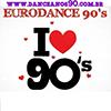 Eurodance 90\'s radio online