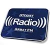 Arbat FM radio online