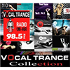 FM 98.5 Vocal Trance Live radio online