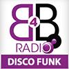 B4B Disco Funk Radio radio online