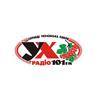 УХ-Радіо 101.1 online television