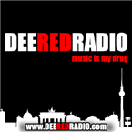 DEEREDRADIO - the beat to beat radio online