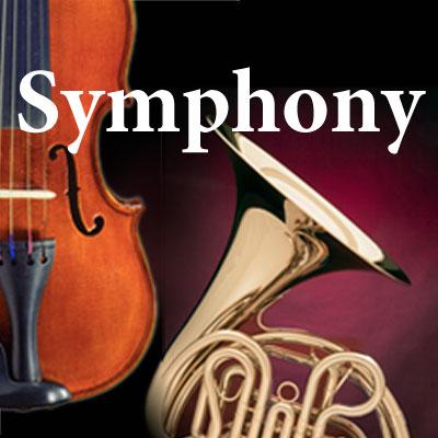 Calm Radio - Symphony radio online
