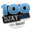 100 DJAY Radio radio online
