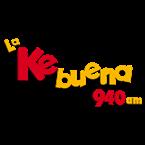 Ke Buena 940 radio online