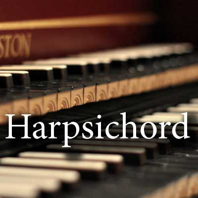 Calm Radio - Harpsichord radio online