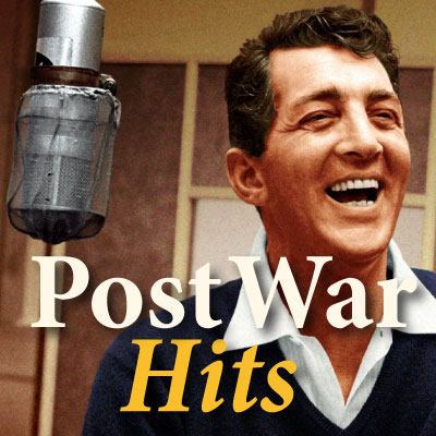 Calm Radio - Post-War Hits radio online