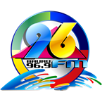 Radio 96 FM Bauru radio online