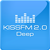 KISSFM 2.0 Deep radio online