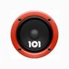 Rock.101 radio online