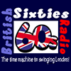 British Sixties Radio radio online