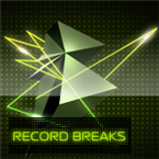 Радио Рекорд - Record Breaks radio online