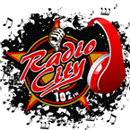 102 Rádio City FM online radio
