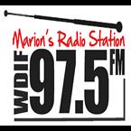 WDIF-LP radio online