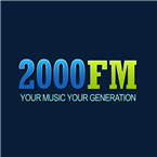 2000 FM - Top 40 Hits online television