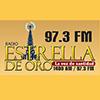 Radio Estrela de Oro Honduras radio online