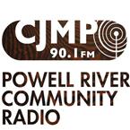 CJMP radio online