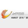 Harbin News Radio 837 radio online