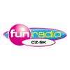 Fun Radio CZ-SK radio online