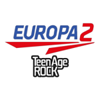 Europa 2 TeenAge Rock - Ραδιόφωνο