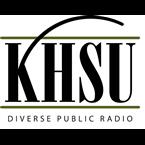 KHSU radio online