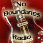 No Boundaries Radio TM radio online