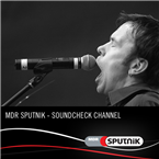 MDR SPUTNIK Soundcheck Channel radio online