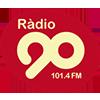 Radio 90 online television