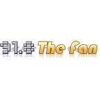 91.8 The Fan radio online