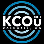 KCOU radio online