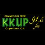KKUP radio online