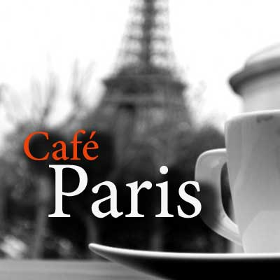 Calm Radio - Cafe Paris radio online