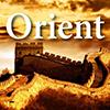 Calm Radio - Orient radio online
