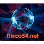 Dance 54 HD Radio radio online