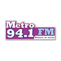 Metro 94.1 FM online television