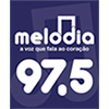 Radio Melodia 97,5 FM