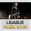 Radio 105 Music Star Ligabue online television