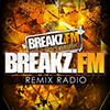 Breakz.FM radio online
