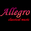 Allegro Classical online television