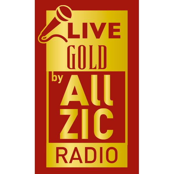Allzic Radio Live GOLD radio online