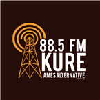Ames Alternative radio online