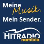 Hitradio Namibia radio online