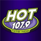 Hot 107.9 online television