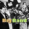 Calm Radio - Big Band radio online