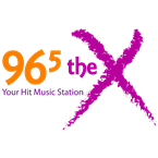 96.5 The X radio online