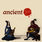 Ancient FM radio online