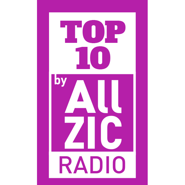 Allzic Radio TOP 10 online radio